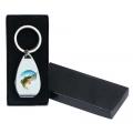 Kľúčenka s otváračom pre rybárov - Ryba