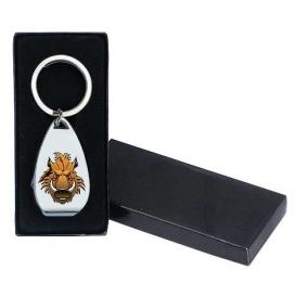 Kľúčenka s otváračom pre poľovníkov - Diviak