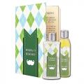 Darčekové balenie - Rozprávka o dedkovi - sprchový gél 200 ml, olejová kúpeľ 200 ml
