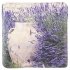 Dekoračná kachlička - Levanduľa foto