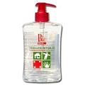 Tekuté mydlo s antibakteriálnou prísadou 500 ml s pumpičkou