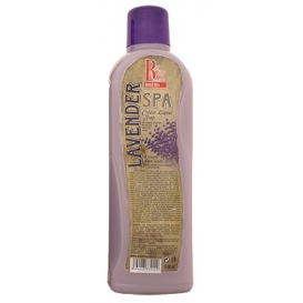 Krémové tekuté mydlo 1000 ml s vôňou levandule