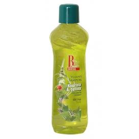 Vlasový šampón 1000 ml - žihľava