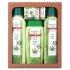Darčekové balenie  Cannabis - sprchový gél 300 ml, pena do kúpeľa 500 ml, soľ do kúpeľa 600 g, mydlo 100 g