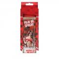 Darčekový sprchový gél 300 ml s 3D etiketou pre mužov v krabičke