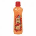Detská krémová jahodová kúpeľová pena 1000 ml - jahoda