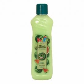 Detská krémová melónová kúpeľová pena 1000 ml