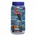 Vodný svet - detská pena do kúpeľa s hračkou z vodnej ríše - Mix 700 ml