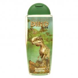 DINO - detský vlasový šampón 300 ml