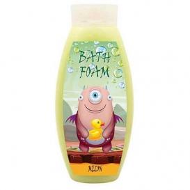 Detská melónová pena do kúpeľa Monster 500 ml