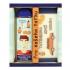 Darčekové balenie pre otecka - sprchový gél 300 ml, špongia