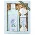 Darčekový balíček - sprchový gél 200ml, mydlo 30g - KONVALINKY (blue flower)