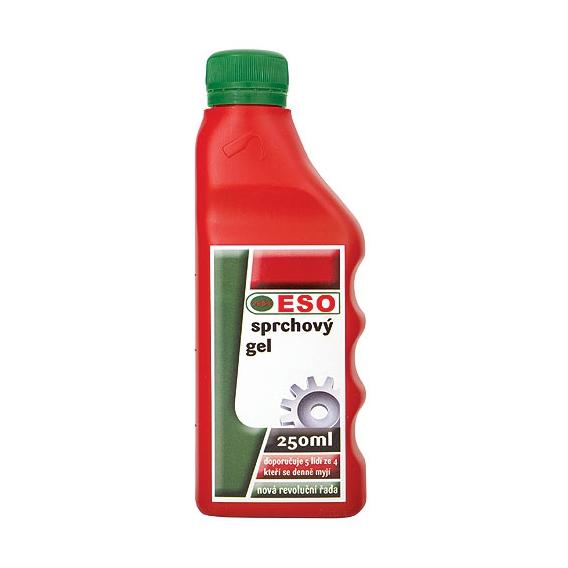 Sprchový gél - vaše ESO 250 ml