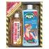 Darčekové balenie pre muža - sprchový gél 250 ml, sprchový gél 100 ml