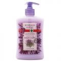 Krémové tekuté mydlo s bylinným extraktom a vôňou levandule 500 ml