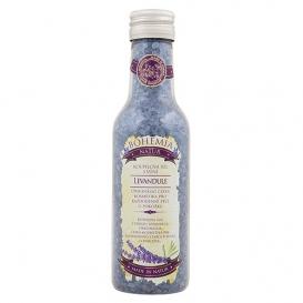 Lavender Premium - soľ do kúpeľa s bylinným extraktom a vôňou levandule 260 g