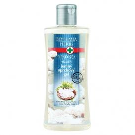 Sprchový gél 250 ml s extraktom morských rias a soli z Mŕtveho mora