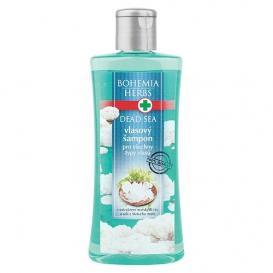 Vlasový šampón 250 ml s extraktom morských rias a soli z Mŕtveho mora