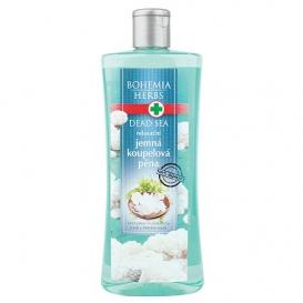 Pena do kúpeľa s extraktom morských rias a soli z Mŕtveho mora 500 ml