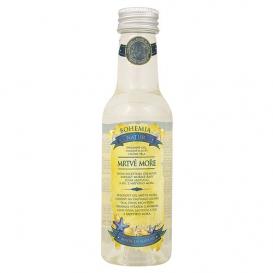 Mŕtve more Premium - sprchový gél 200 ml s extraktom morských rias a soli z Mŕtveho mora