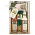 Darčekové balenie Beer SPA - sprchový gél 200 ml, pena do kúpeľa 200 ml, soľ do kúpeľa 150 g, mydlo 30 g