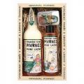 Darčekové balenie Pivrnec - sprchový gél 250 ml, pena do kúpeľa 500 ml, mydlo 70 g