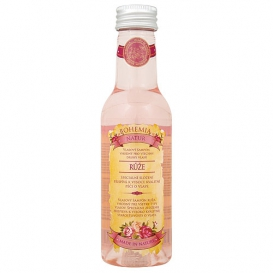 Vlasový šampón 200ml s extraktmi zo šípky a kvetov ruže