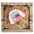 Ručne vyrábané mydlo v krabičke - zuby 35 g