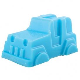 Ručne vyrábané mydlo XXL - auto