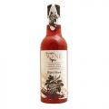 Wine SPA olejový kúpeľ červený s hroznovým olejom a extraktom z vínnej révy 500 ml