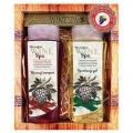 Darčekové balenie Wine SPA - sprchový gél 250 ml, vlasový šampón 250 ml