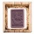 Ručne vyrábané mydlo v krabičke – koník (fialové) 85 g