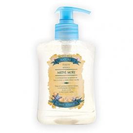 Mŕtve more Premium - tekuté mydlo s extraktom morských rias a soli z Mŕtveho mora 300 ml