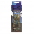 Sprchový gél Zombie - modré viečko 300 ml
