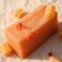 Olivové mydlo Paprika na prevenciu kožných mykóz, krájané