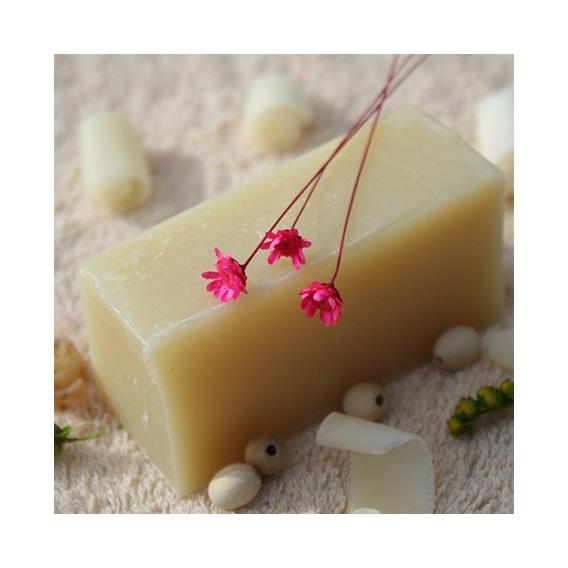Olivové mydlo Materina dúška, krájané