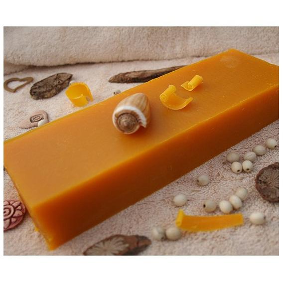 Olivové mydlo Červený palmový olej & Pomaranč na zvláčnenie pokožky, 800g