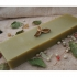Olivové mydlo Konopný olej s protizápalovými a antibakteriálnymi účinkami, 800g