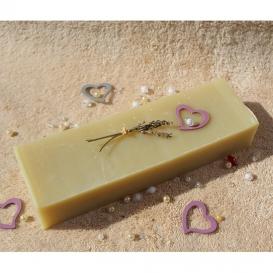 Olivové mydlo Levanduľa, 800 g