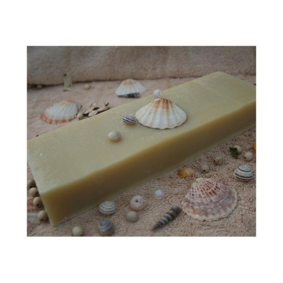 Olivové mydlo Natural pre citlivú pokožku, 800g