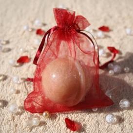 Olivové mydlo guľaté, rôzne druhy