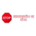 Darčekový kondóm - Stop
