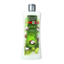 Kozmetika Kokos - pena do kúpeľa 500 ml