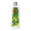 Kozmetika Kokos - Pena do kúpeľa s kokosovým olejom 500ml
