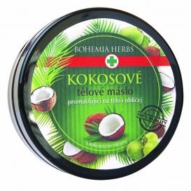 Kozmetika Kokos - telové maslo 200 ml
