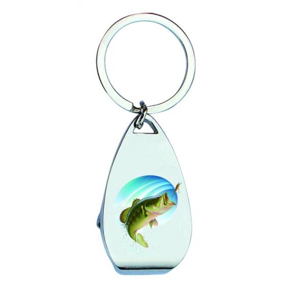 Otvárak s kľúčenkou - Pre rybára