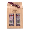 Darčekové balenie Levanduľa - sprchový gél a vlasový šampón