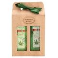 Darčekové balenie Cannabis - sprchový gél a vlasový šampón