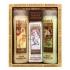 Darčekové balenie Art nouveau - krémový sprchový gél 200 ml,  toaletné mydlo a krémový sprchový gél