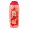Bohemia Kozmetika - detský krém, sprchový gél 300 ml - jahoda